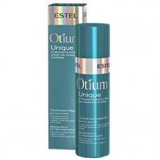 Тоник-активатор роста волос Otium Unique Estel