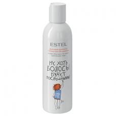 Детский шампунь для волос Легкое расчесывание Little Me Estel