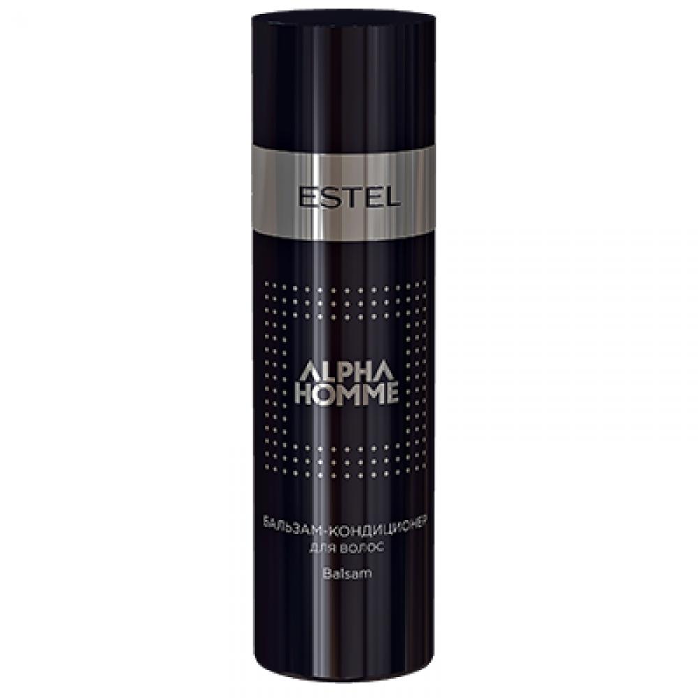 Бальзам-кондиционер для волос Alpha Homme Estel