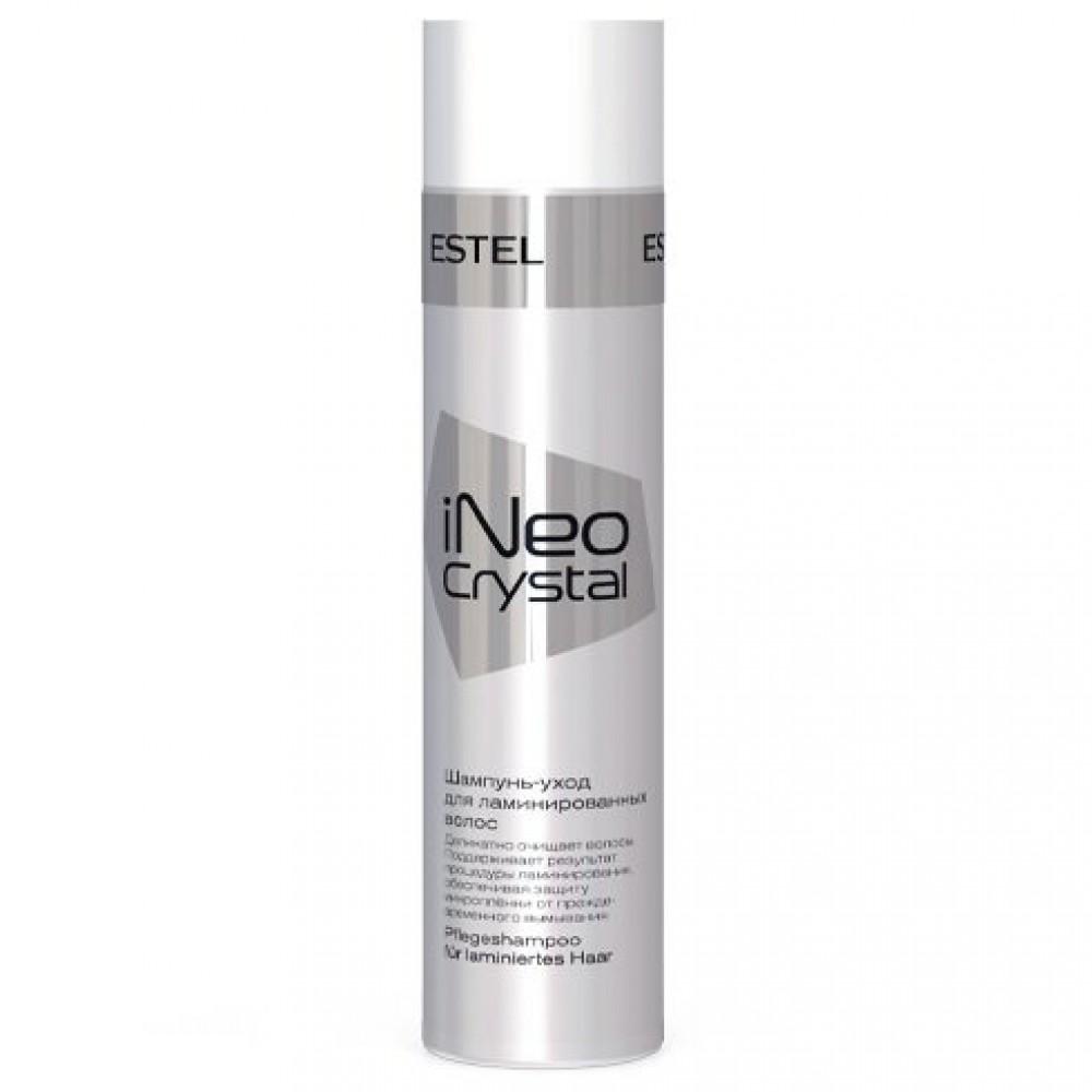 Шампунь для ламинированных волос Otium iNeo-Crystal Estel