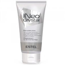 Бальзам-уход для ламинированных волос Otium iNeo-Crystal Estel