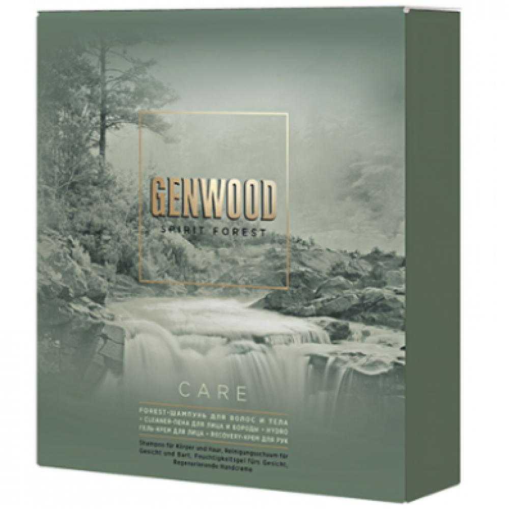 Набор Genwood Care Estel