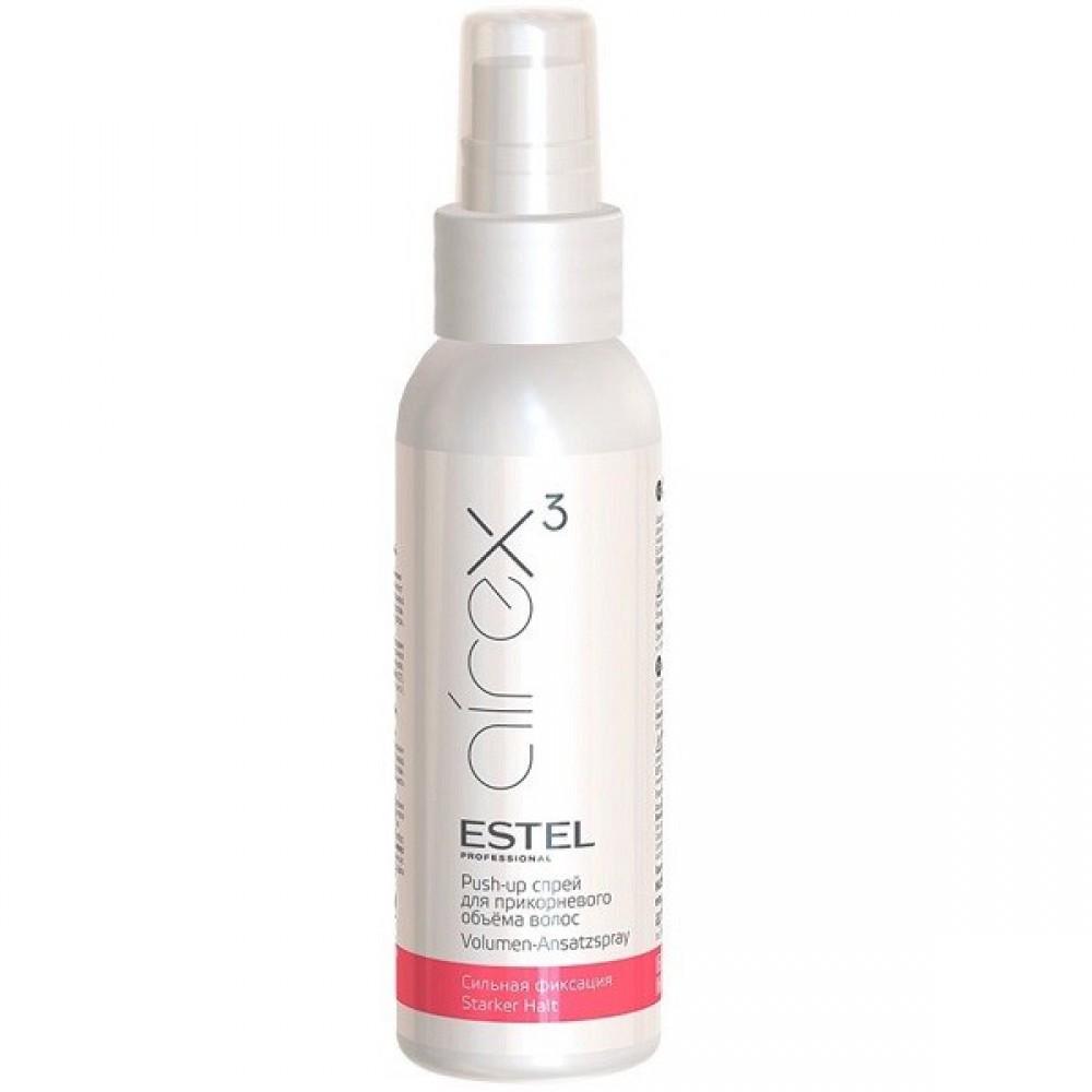 Спрей для прикорневого объема волос Airex Estel
