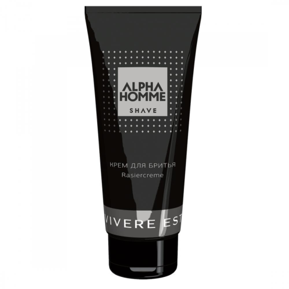 Крем для бритья Otium Alpha Homme Estel