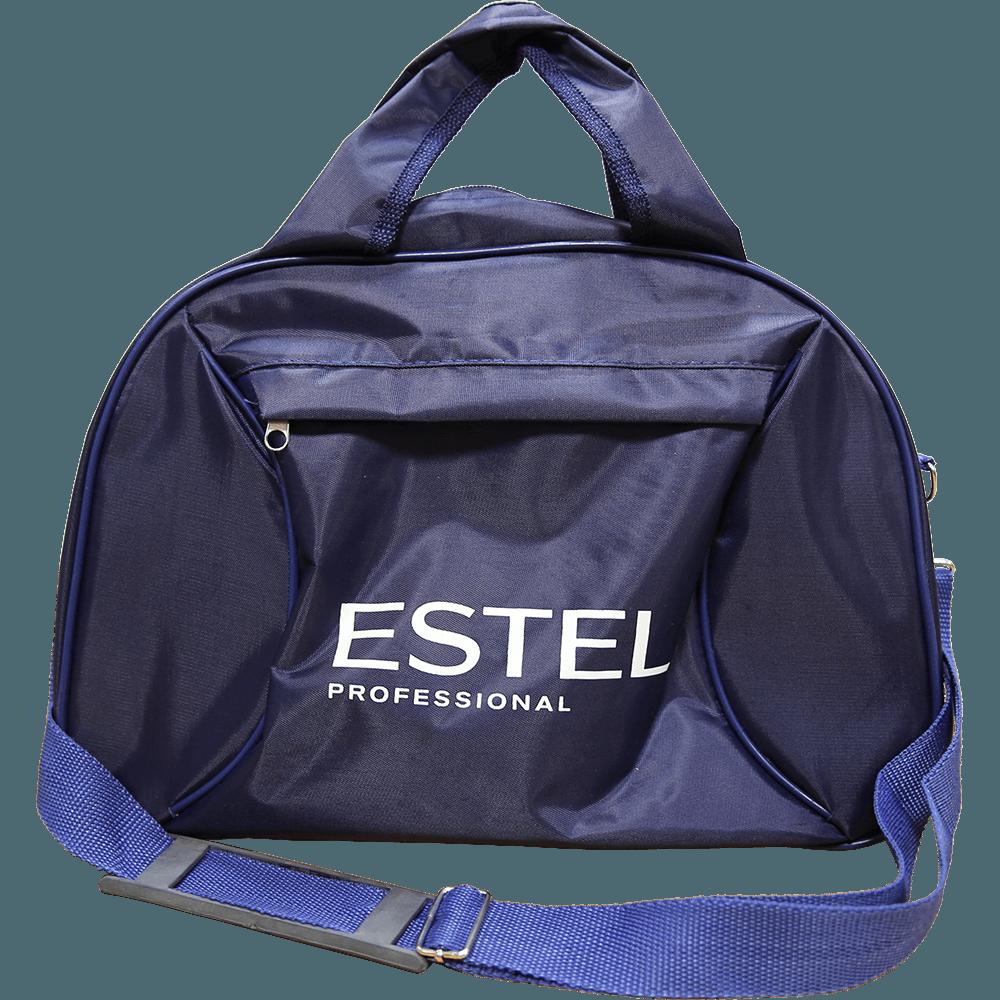 Саквояж парикмахерский с логотипом Estel