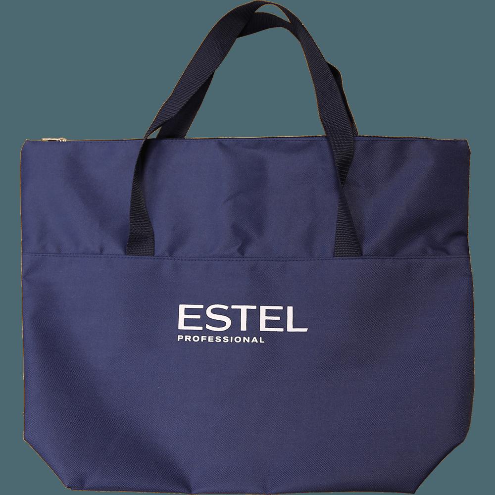 Сумка парикмахера с логотипом Estel