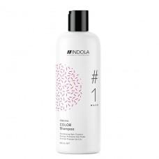 Шампунь для окрашенных волос Indola