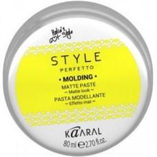Матовая паста Style Perfetto Molding Matte Paste Kaaral