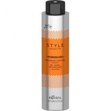 Жидкий гель для текстурирования волос Style Perfetto Hydrogloss Texturizing Liquid Gel Kaaral