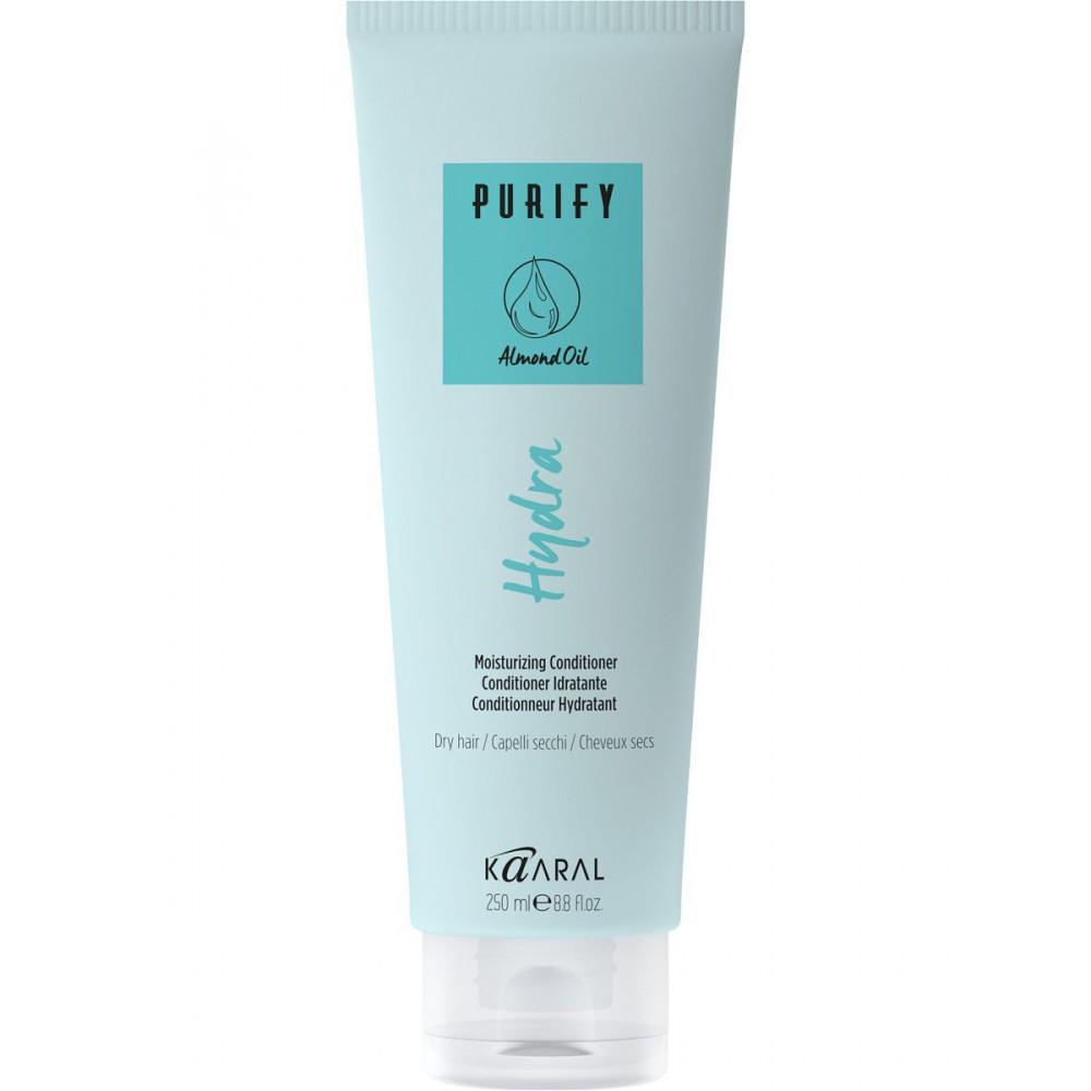 Увлажняющий кондиционер для сухих волос Purify Hydra Conditioner Kaaral