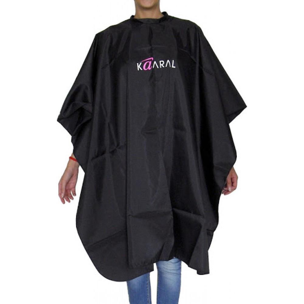 Пеньюар для стрижки и окрашивания Kaaral