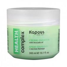 Крем-парафин Kapous