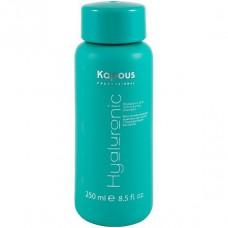 Восстанавливающий шампунь с Гиалуроновой кислотой Hyaluronic Acid Kapous