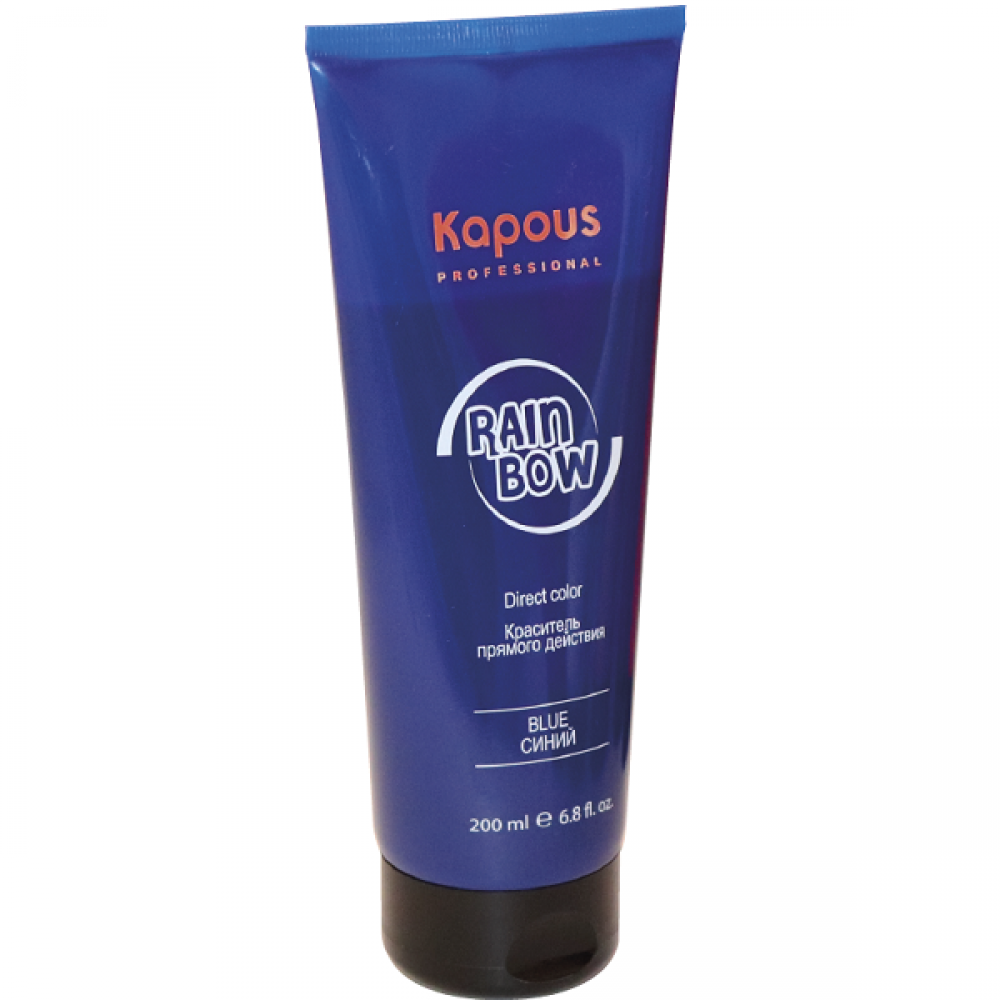 Краситель прямого действия для волос Rainbow Kapous