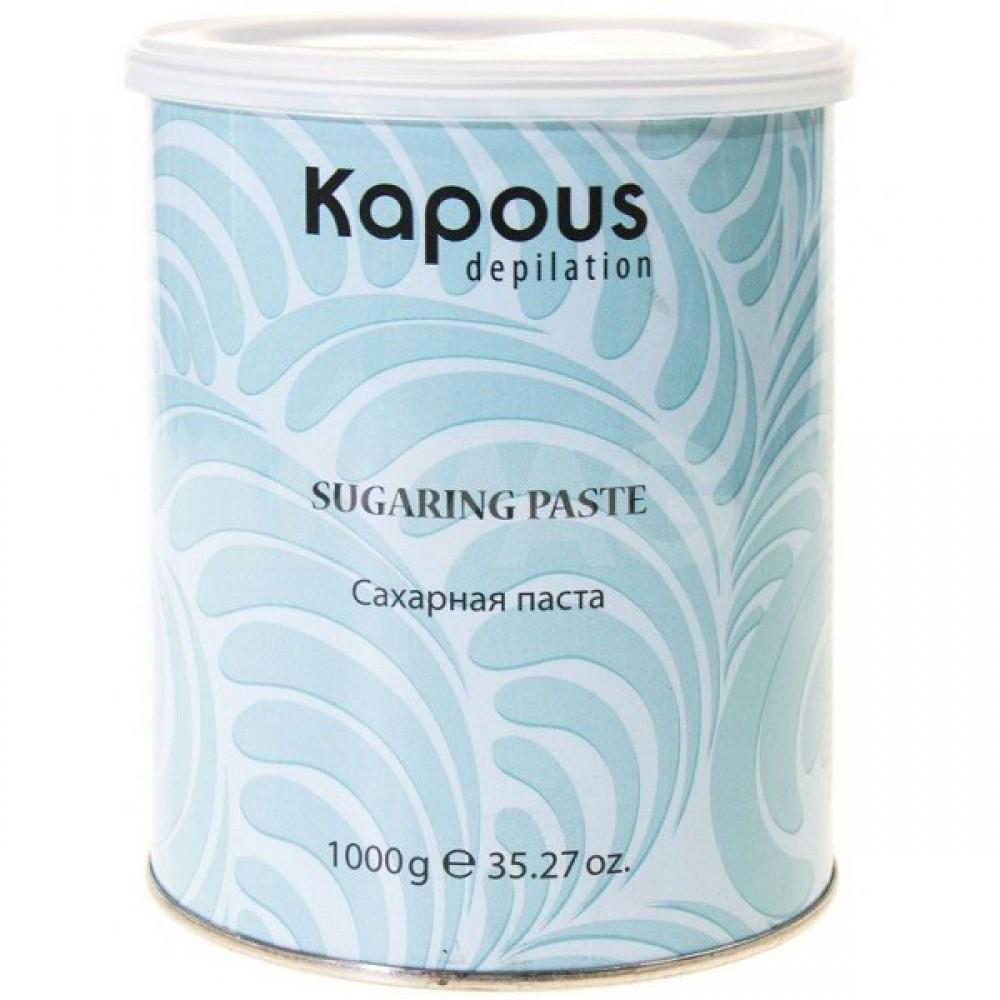Сахарная паста Kapous