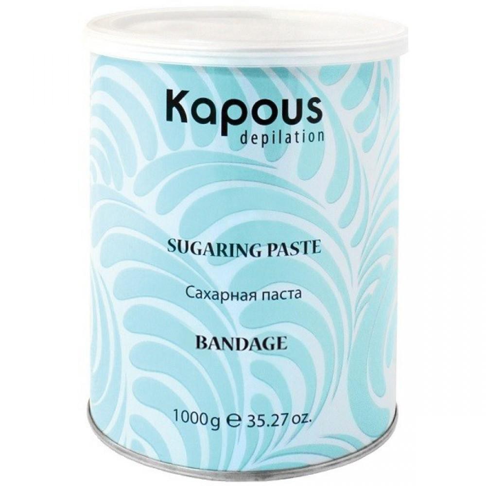 Сахарная паста бандажная Kapous