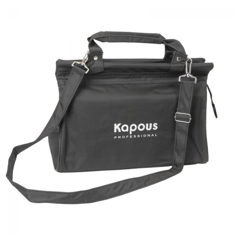 Саквояж Kapous