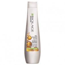 Кондиционер для волос с соевым маслом Biolage Oil Renew Matrix