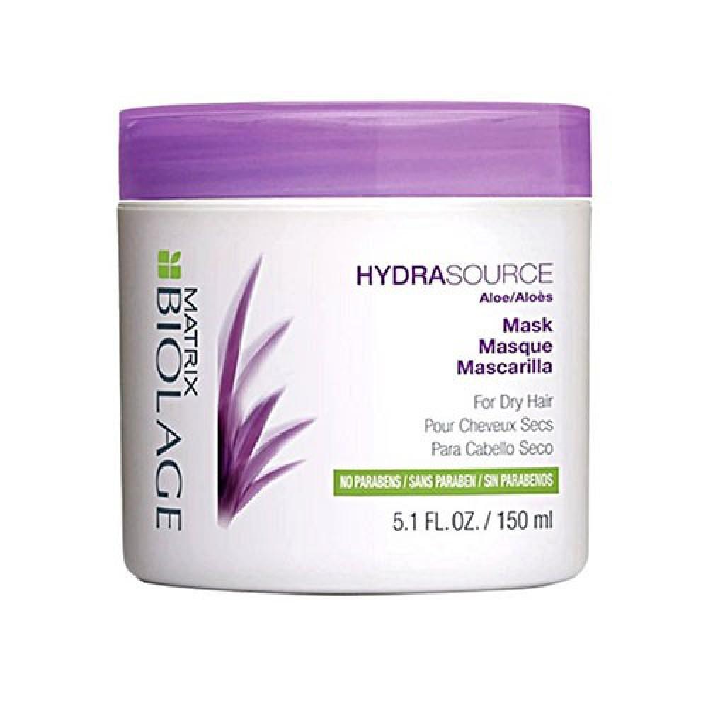 Маска для интенсивного увлажнения Biolage Hydrasource Matrix