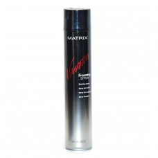 Лак-спрей сильной фиксации Vavoom Freezing Spray Matrix
