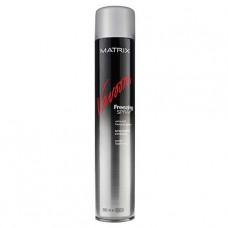 Лак-спрей экстрасильной фиксации Vavoom Extra Full Freezing Spray Matrix