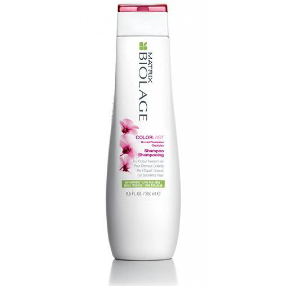 Шампунь для окрашенных волос Biolage Colorlast Matrix