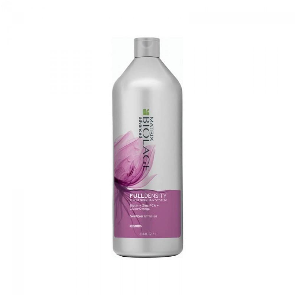 Кондиционер для уплотнения волос Biolage FullDensity Matrix