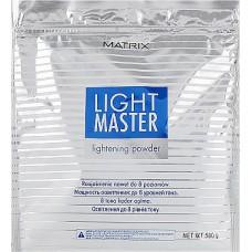 Быстродействующий суперосветляющий порошок Light Master Matrix