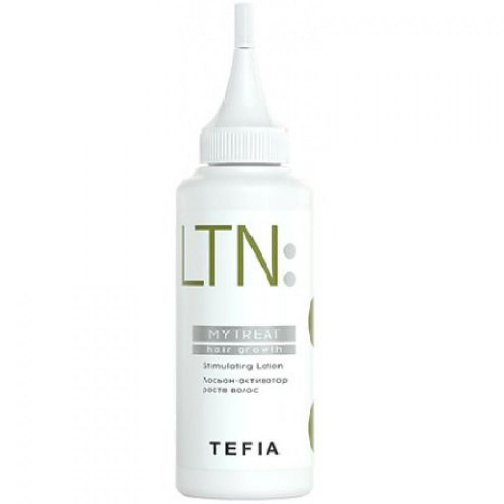 Лосьон-активатор роста волос Tefia My